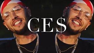 Смотреть клип Ce$ - Aspetta