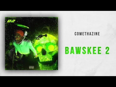 Comethazine - Bawskee 2 (Full Mixtape) Mp3