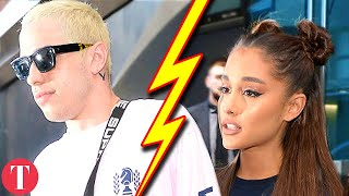 Ariana Grande Breaks Up With Pete Davidson After This Mp3
