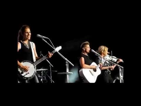 Dixie Chicks - MMXVI Tour (Brisbane, 25.3.17)