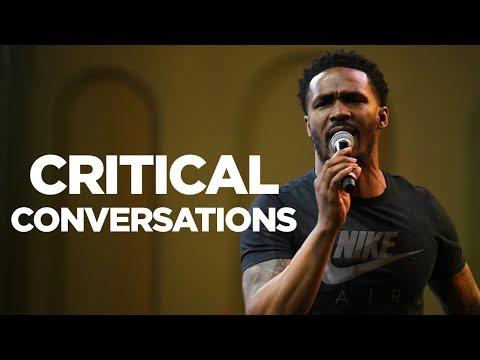 Summer Body | Dr. Matthew Stevenson | Critical Conversations