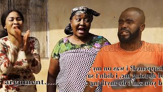 Obata osu Part 1 || house of commotion || OMG yet Another Humor with chief imo Ebere okaro (Chief Imo Comedy)