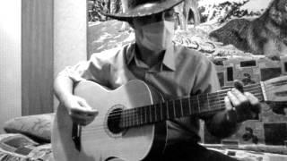 Джонни Копро - как играть копро блюз