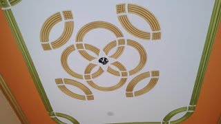 POP design plaster Paris best POP design Rajesh POP design subscribe Jarur Karen
