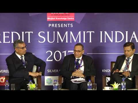 Credit Summit India 2017- Credit Risk Analysis – Evolving Trends