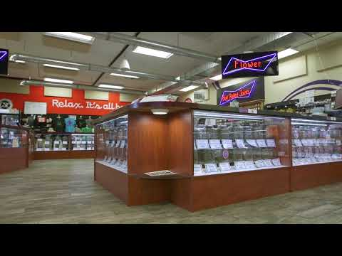 Oasis Northwest Denver Store Tour (Sheridan and 44th)