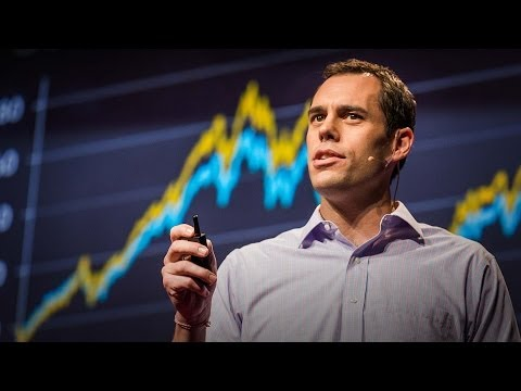 Chris McKnett: The investment logic for sustainability