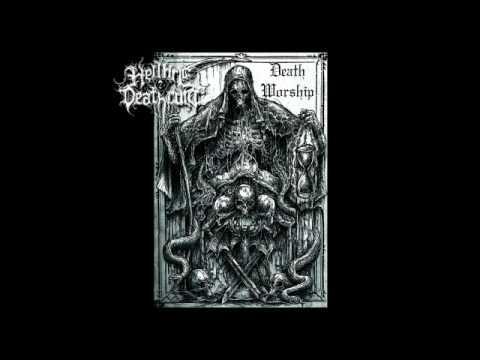 Hellfire Deathcult (US) - Death Worship...