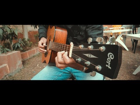 Amr Diab - Bayen Habeit - Acoustic Guitar Cover  عمرو دياب - باين حبيت جيتار