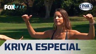 FOX FIT con Lucila Vit: Kriya especial para mujeres