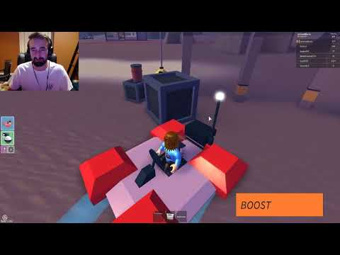 OIL RICH DRILLING - ROBLOX SPACE MINING TYCOON #2