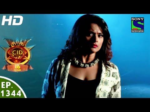 Download CID - सी आई डी - Maut Ka Saaya - Episode 1344 - 27th March, 2016