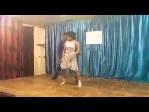 Tum Hi Ho Performance by STYLEBREAKERS UAE