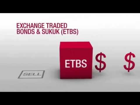 Bursa Malaysia: Getting Started with Exchange Traded Bonds & Sukuk (ETBS)