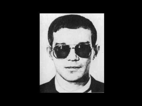 47 лет в тюряге. Криминальный авторитет «Миша Слепой»