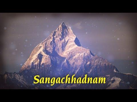 Vedic Suktas [Sangachhadnam] | Ashit Desai | Himalayan Chants | Times Music Spiritual