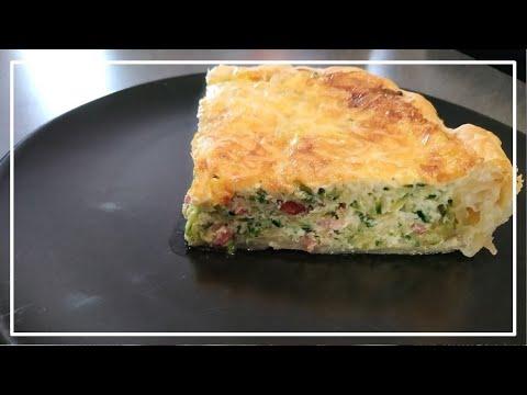 🥧-tarte-courgettes-et-lard