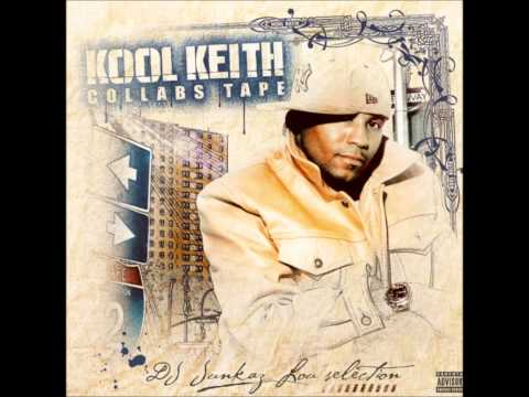 Kool Keith Feat. The Cenobites - Kick A Dope Verse (remix) [Explicit]