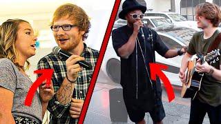 MUSICOS FAMOSOS se Unen por Sorpresa a MUSICOS CALLEJEROS | Famous artists joins to street artist! MP3