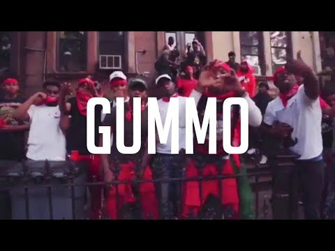 6IX9INE - GUMMO (Instrumental Version)