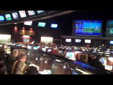 Green Valley Ranch Race and Sportsbook