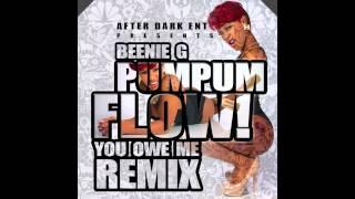 Nas ft. Ginuwine - You Owe Me (Beenie G - Pum Pum Flow) [Remix]