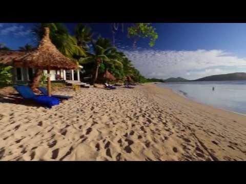 Blue Lagoon Beach Resort and Awesome Adventures Fiji