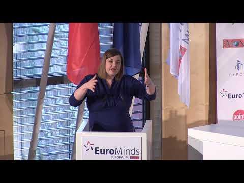 EuroMinds 01.02.2020, Eröffnungsrede Von Katharina Fegebank