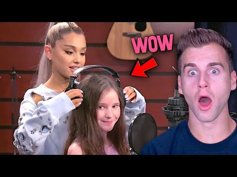 Celebrities Surprising Fans