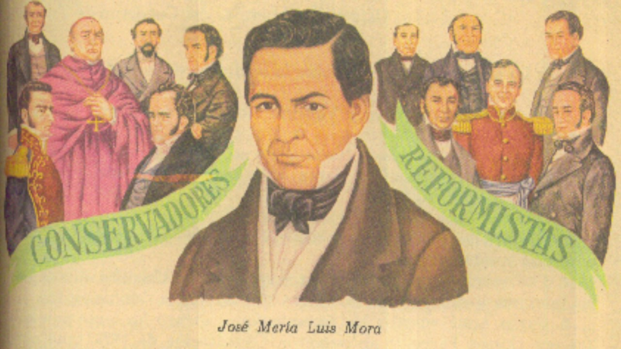 lesson 5 the mexican constitution of 1824 and the struggle for the