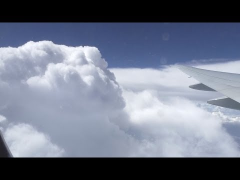 Turbulence in flight how pilots avoid it