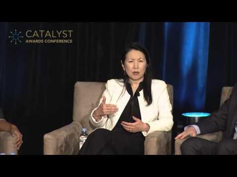 Gap Inc. Session: Bobbi Silten