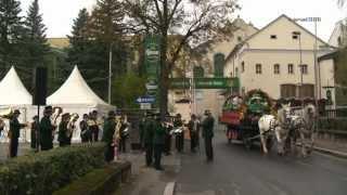 Gösser Kirtag 2012 in Leoben - kanal3.tv