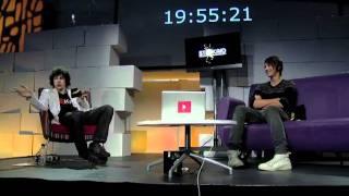 Danisnotonfire | Interview | Stickaid 2011