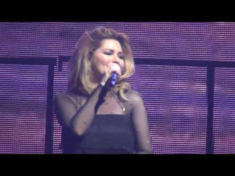 Shania Twain - Still the one StageCoach 2017