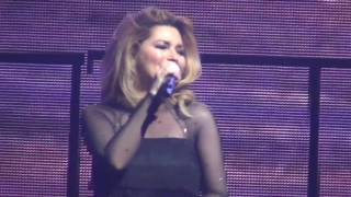 Shania Twain - Still the one StageCoach 2017
