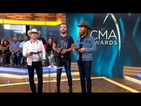 CMA Awards 2017: Nominees  announced