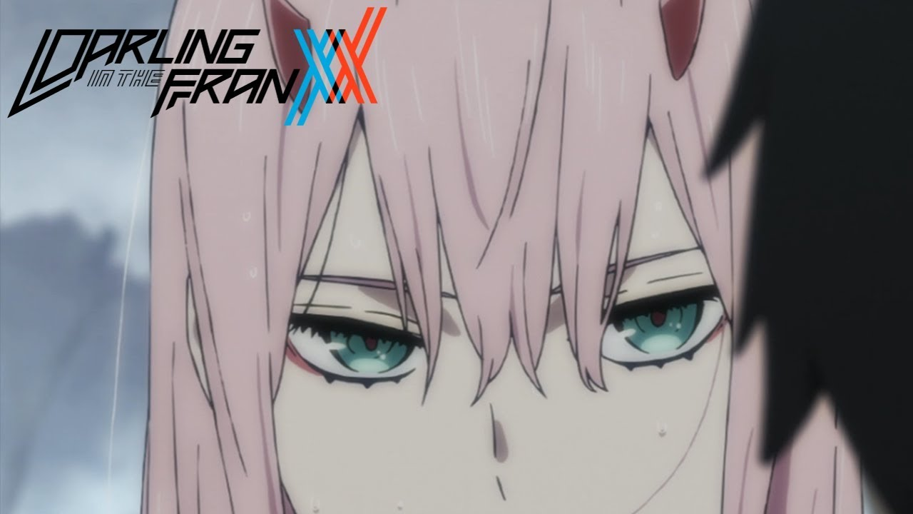 Download Fateful Meeting | DARLING in the FRANXX
