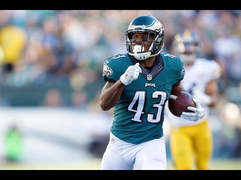 Philadelphia Eagles vs Pittsburgh Steelers Highlights & Recap