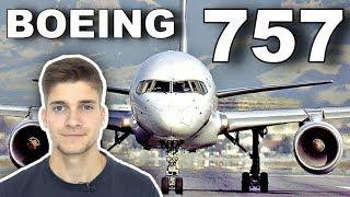 Die BOEING 757! AeroNewsGermany