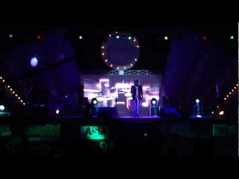 TANDAV From The Album MRITYUNJAYA By AGNEE Live At RAIPUR [AALAAP].MP4