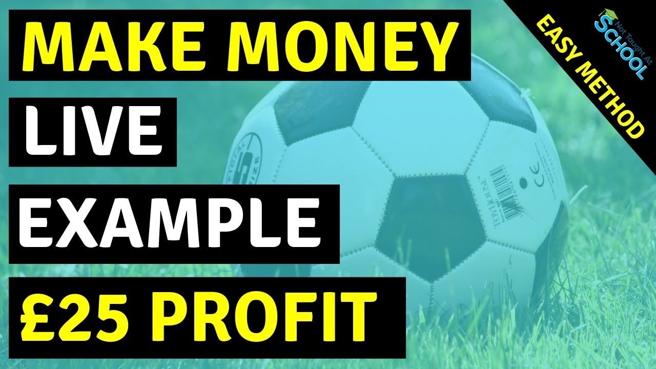Matched betting idiots guide probettingbot review online