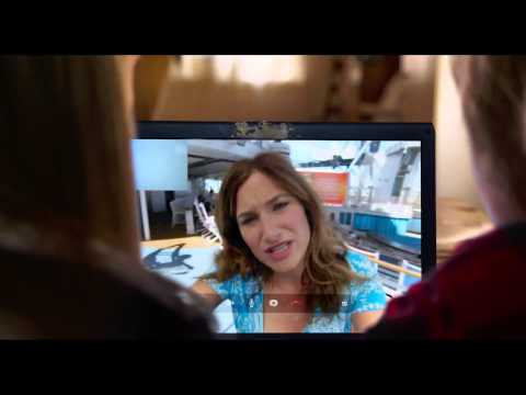 The Visit Official Trailer #1 2015   M  Night Shyamalan Horror Movie HD