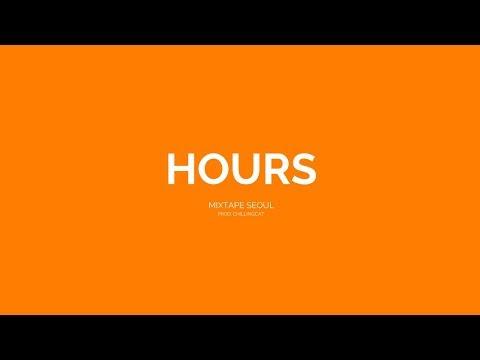 """Hours"" - Lucky Daye X Frank Ocean Type Beat | Prod. Chillingcat"