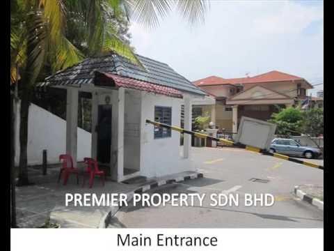 Green Park Penthouse Condominium at Taman Yarl, OUG l Kuala Lumpur