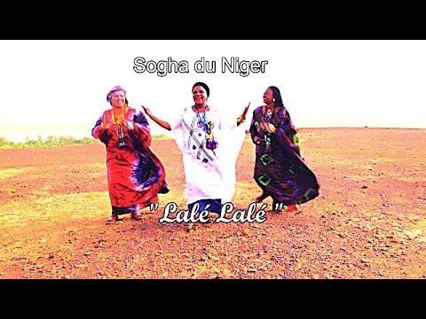 """SOGHA  """"Lalé Lalé"""", clip officiel par Elite Media"""
