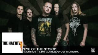 THE HAUNTED - Eye Of The Storm (Album Track)