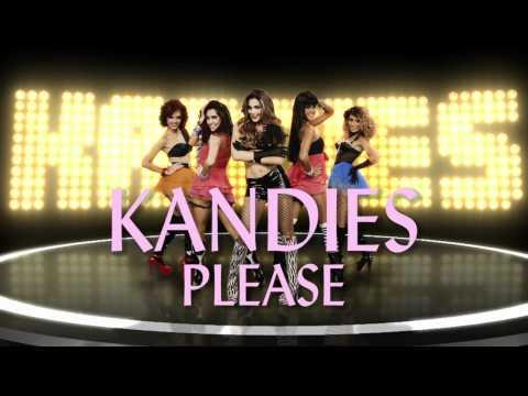 KANDIES - COMO
