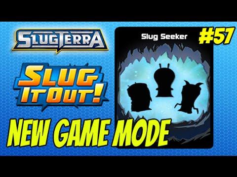 Slugterra Slug it Out! #57 Slug Seeker - New Game Mode