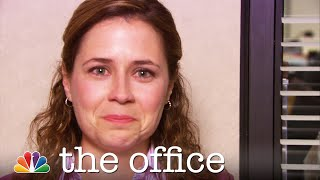 Jim Finally Asks Pam Out - The Office